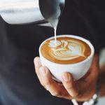 koffie van lavaza