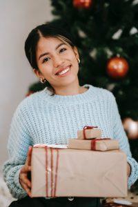 leuk kerstpakket